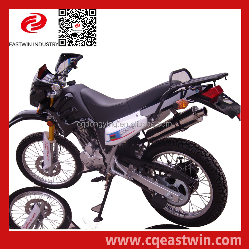 Factory Price Cheap china 250cc Lifan Engine Dirt Bike For Sale Powerful Motorcycle Hot Selling In Africa