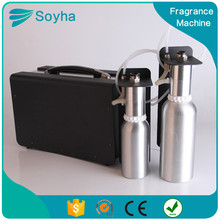 Wholesale intelligent automatic electronic air freshener spreading fragrance oil dispenser