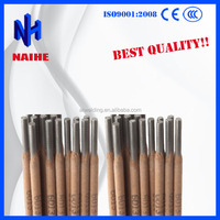 manufacturing plant supply high quality AWS E6013 welding electrode