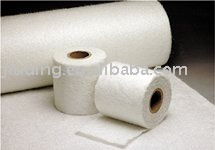 Needled Combination Fiberglass Mat for Bathroom Products Making (GL certificated)
