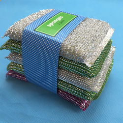 Mesh Sponge Pad Wholesale