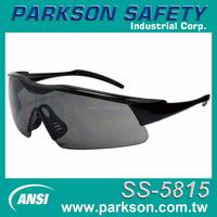 Taiwan Most Popular Anti-Fog Child Soft Nose Bridge Scratch Resistant Ocular Protection ANSI Z87.1 SS-5815 Safety Glasses