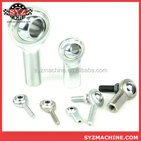 xm rod ends metric
