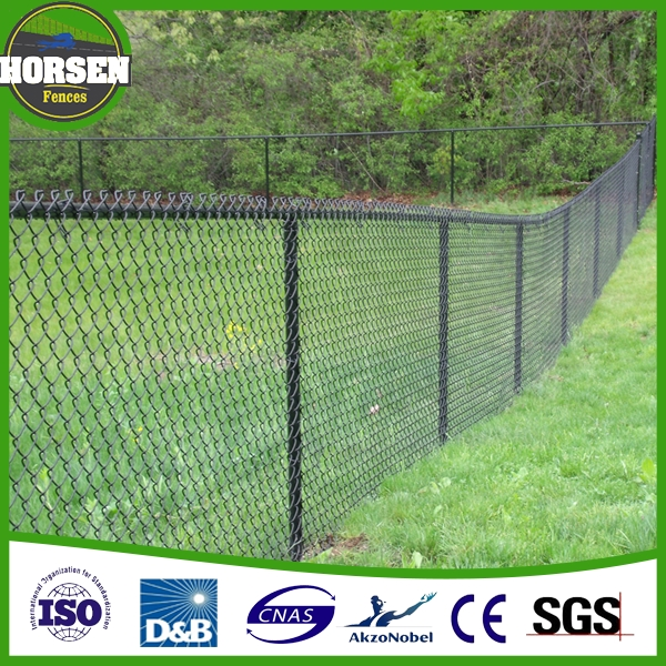 china products promotional High Quality custom chain link fence slat