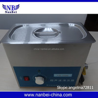 Digital display 22L used parts cleaner ultrasonic