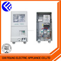 single phase energy plastic single energy meter box