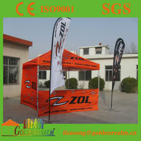 outdoor inflatable advertising tent for party or event/ inflatable pvc car tent