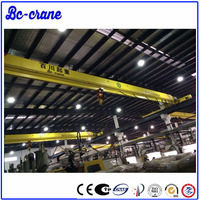sapre parts all free for high up single girder overhead crane