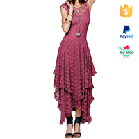 Maxi Famous Designer Designed Evening Long Dress sale in Online Shopping