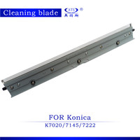 New Doctor Blade Cleaning Blade for Konica k7020 k7145 k7222 copier