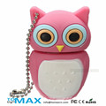 2015 new cartoon owl USB flash memory stick hot sale on Ebay