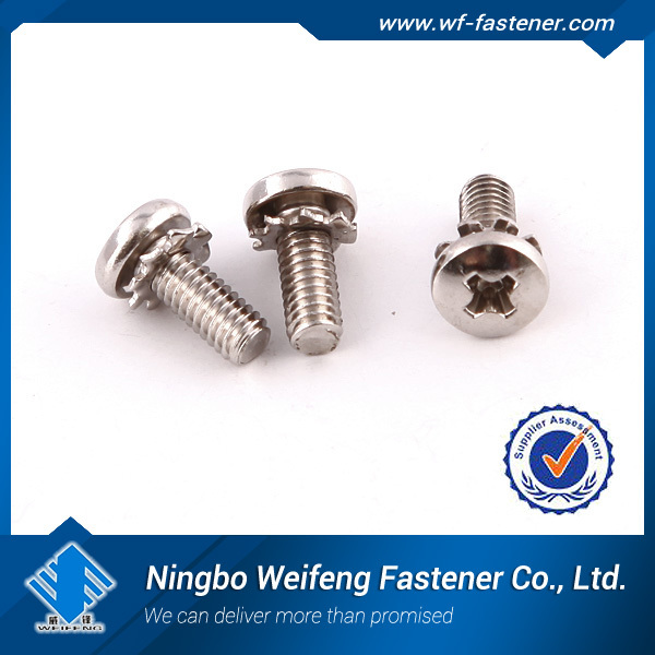 OEM High Precision Nonstandard Fasteners Drywall Screw/security bolt
