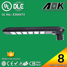 High Lumens China Factory ip65 led street light 22w wholesale