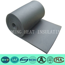 flexible high density polyethylene closed cell foam