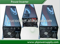 high frequency 4000w ups inverter battery charger battery
