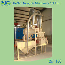 corn flour/maize grits making machine with low price