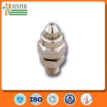 Hot Selling Screw Type Air Atomizing Spray Nozzle