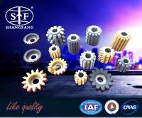 Trade Assurance HSS Gear Hob Milling Cutter tools