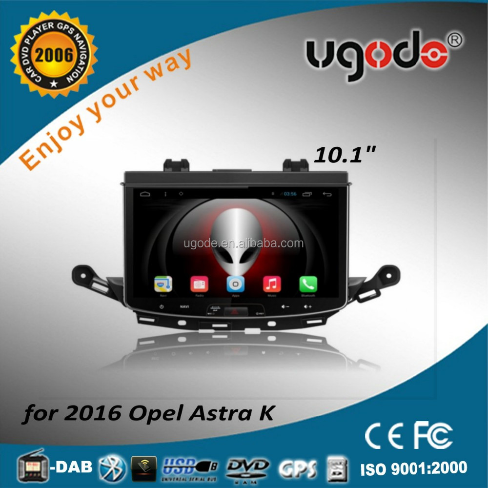 ugode quad core android opel astra h gps dvd player for opel astra 2016