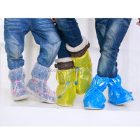 kids latest design your own rain boots