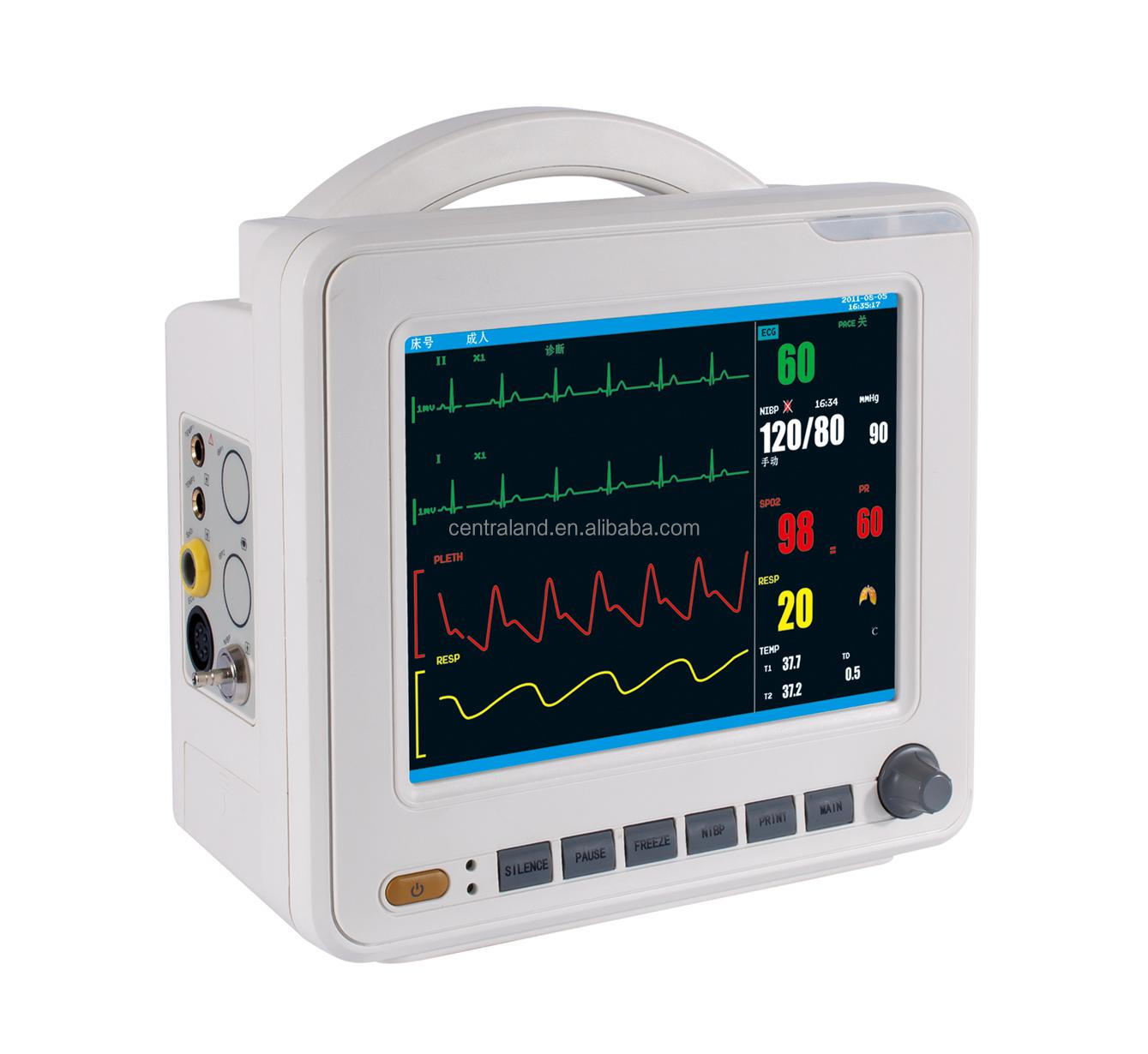 contec patient monitor