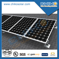 Asphalt Shingles Roof Solar Racking Solution