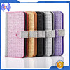 China Products Diamond Lether Case For iphone 6 Protector,Full Diamond Case