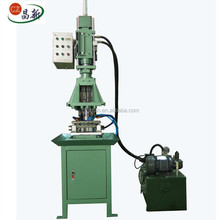 Heavy duty multi hole drilling machine for metal parts CX-8510