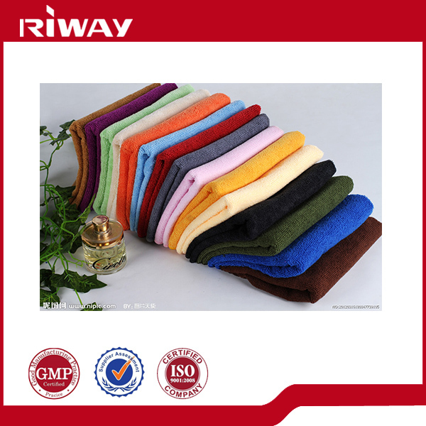 Microfiber Towel For Car Cleaning, Plush Microfiber Towels