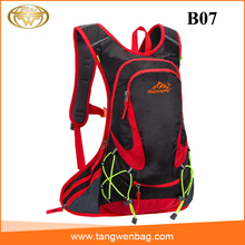 New design best outdoor bags cycling riding hydration bladder backpack