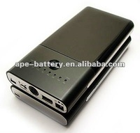Portable rechargeable external Instrument battery pack MP3450I for Laptop, netbook, ,DVD,Tablet PC, iPhone/iPad/ipod,mobile pho