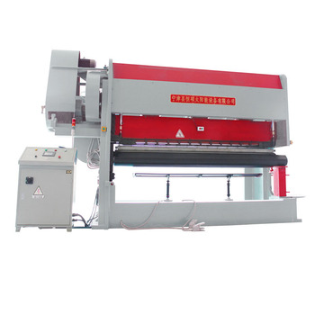 XW-YZY Model hydraulic tenon Bending and pressing integrated machine