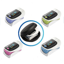 spo2 blood pressure monitor fingertip pulse oximeter price