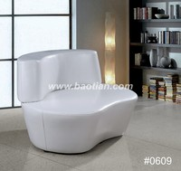 Baotian Furniture Russia leather sofa sex chair home furniture