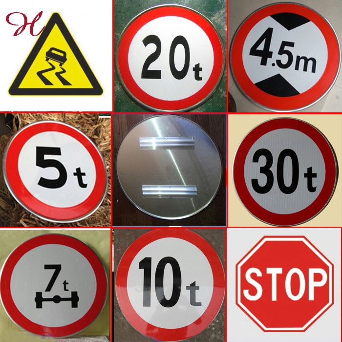 China Manufactured High Quality Reflective Materials For Road Sign