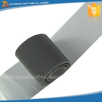 100% Polyester Cotton PVC 3M Black Reflective Fabric