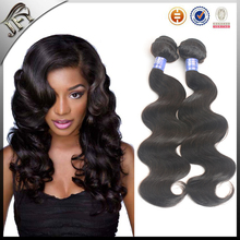 Top quality top grade good quality 7A grade best selling body wave hair mink peruvian braiding hair