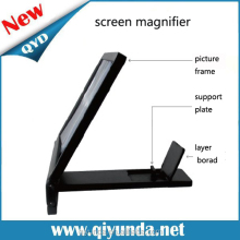 OEM portable video magnifier mobile phone screen magnifier are on sell