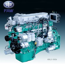 FAW CA6DL 10hp diesel engines for sale