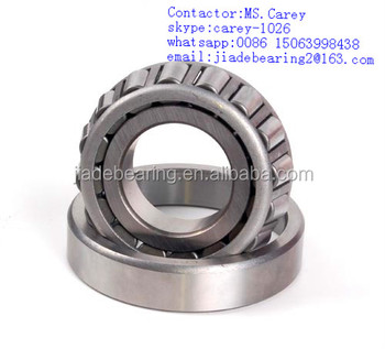 Cheap China inch taper roller bearing LM12649/10