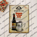 2018 3D hot sale high quality decorative emboss funny cheap vintage souvenir metal wall signs,bar beer tin tacker sign