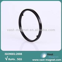 Industry strong big ndfeb cheap ring magnets