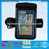 waterproof cases for samsung galaxy s2 i9200 with armband with IPX8 certificate for diving