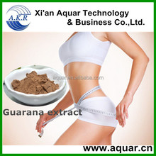 Advantages product guarana extract / caffeine20% for sexual energy drinks