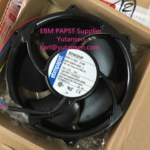(Original New) 6314H 24V 172mmDia x51mmW 31W 2/3/4 wires Cooling fan supplier