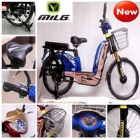 2014 New model hot 2 wheel electric electric motorcycle