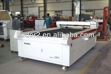 60W-180W CO2 laser cutting machine/Laser cutting bed