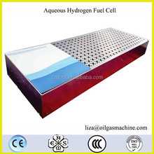 Pro-environment Aqueous Hydrogen Fuel Cell/HHO Hydrogen Cell