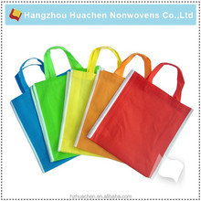 Non-absorbant Materials PP Nonwoven Bag HS Code PP Spunbond Non Woven Fabric