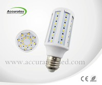 E27/E14/B22 5W 7W 9W 12W 15W 20W led corn light smd2835 CE&RoHS led candle light